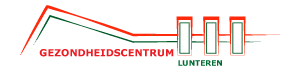 gezondheidscentrum lunteren logo